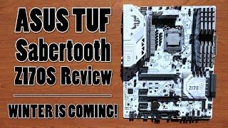 Video ASUS Z170S WHITE PCB Motherboard Review download MP3, 3GP, MP4, WEBM, AVI, FLV Juli 2018