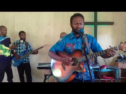 Papua New Guinea Worship Song