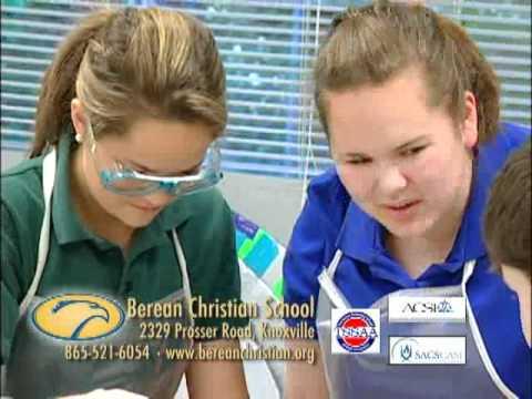 Berean Christian School_Parent Interview_Hamiltons