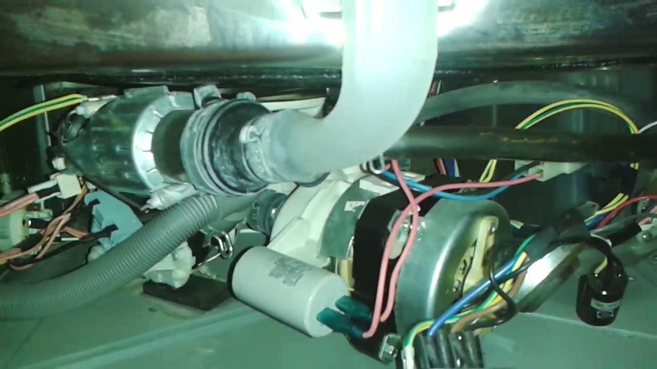 Manual - Teka TDW 59.2 FI Máquina de lavar louça