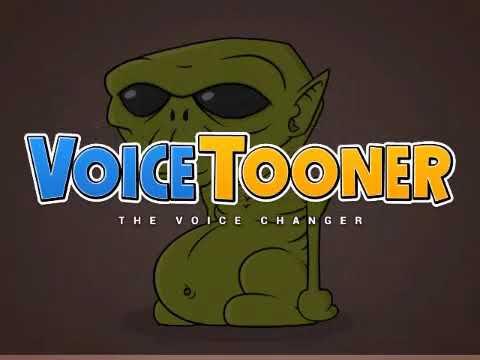 VOICE TOONER