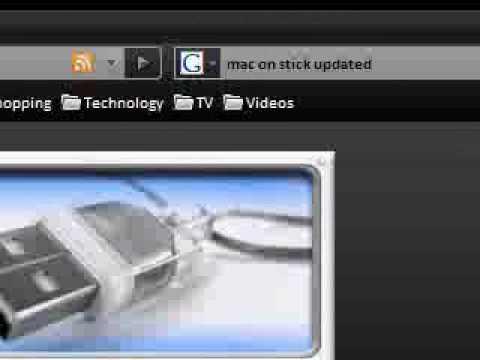How To Run A Mac On A Windows Desktop Free - Mini vMac
