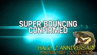 Halo 2 Anniversary Superbounce - New Bouncing Method Explained