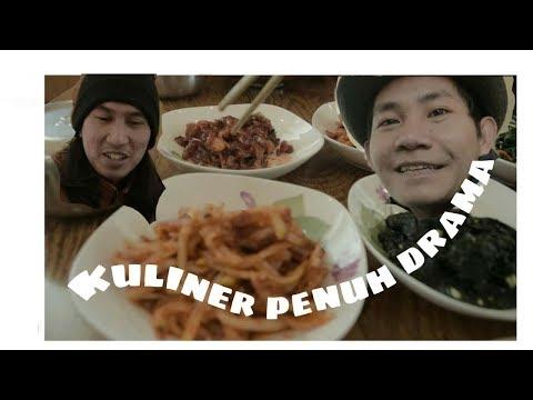 육개장 ( Yukgaejang ) l Kuliner Korea Selatan yg Penuh Drama