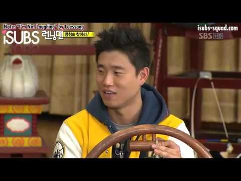 (RM CUT) Traditional singer Sir Yoo Hyuk & Commander
