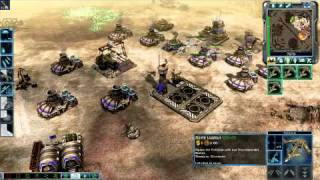 Command & Conquer 3: Tiberium Wars Kane Edition - Black