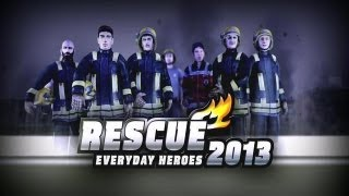 Rescue 2013: Everyday Heroes Gameplay (HD)