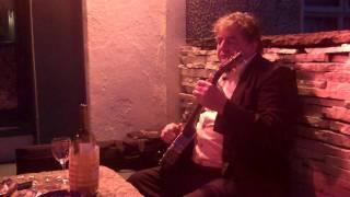the Mick Flynn Egan