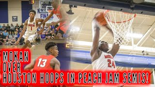 2019 Peach Jam: Mokan Elite