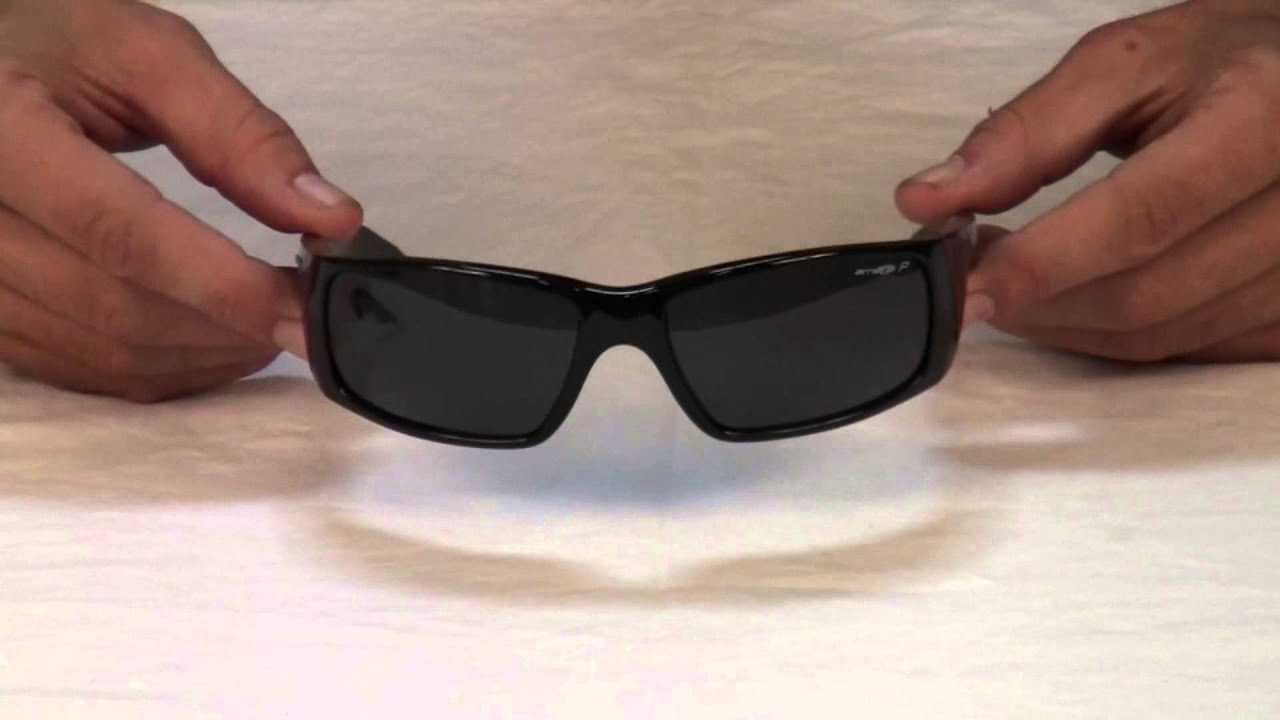 Arnette Unreal Sunglasses Review at Surfboards.com - YouTube