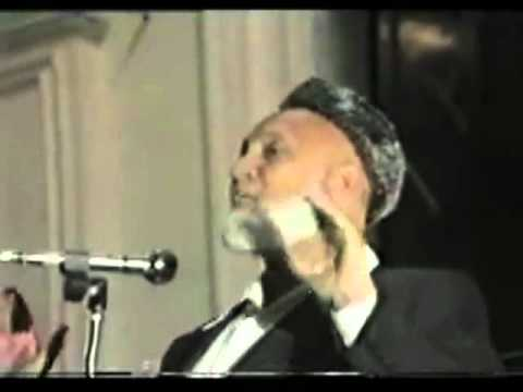 Ahmed Deedat Answer - The trick of the Christian Missionary!