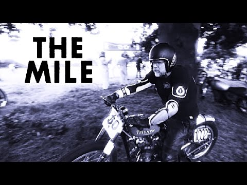 'The Malle Mile'  - Story
