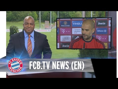 Bavarian Derby Precedes Champions League 2nd Leg