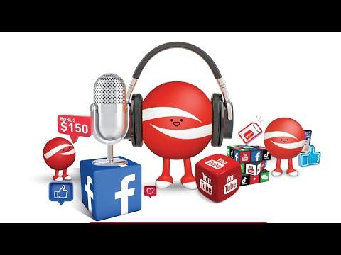 របៀបភ្ជាប់គំរោងលេងអីុនធើណែតដោយសេរីលើ Youtube/facebook/ របស់មិត្តហ្វូន 2020 | Metfone Free Unlimited