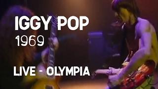 Iggy Pop - 1969 (Olympia)