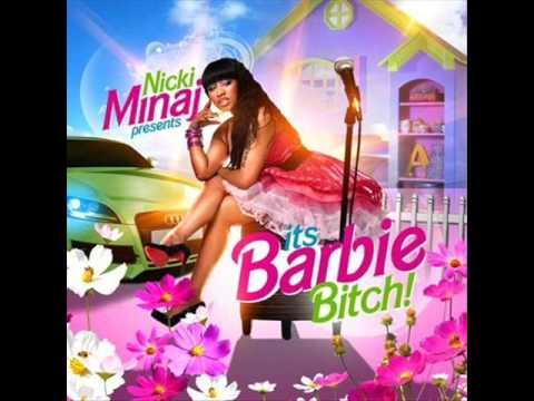 Nicki minaj-Ding A Lang