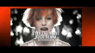 Stay The Night (Rock Cover) / Zedd ft Hayley Williams