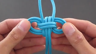 How to Tie a Japanese Omamori (御守) Tassel Knot by TIAT