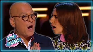 TOP Auditions And Performances From The DECADE On Got Talent, X Factor And Idol! | Top Talent