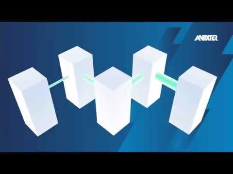 Data Center Cabling - Network Migration