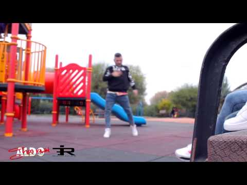 Poppin' by Chris Brown | Choreography by  Aldo Tha