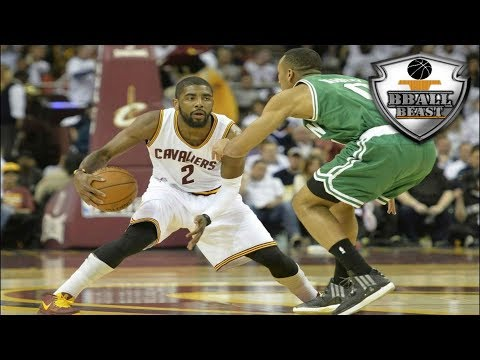 Kyrie Irving Killer Crossover Mix