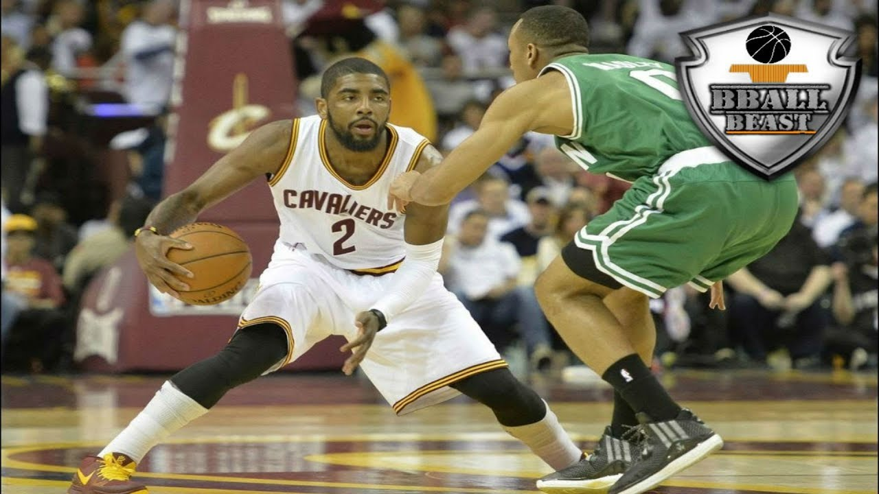 Kyrie Irving Killer Crossover Mix - YouTube