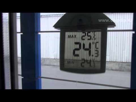 Как быстро снять температуру в 2017 году ацц снимает