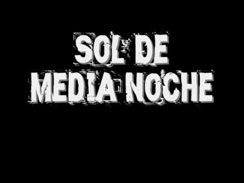Salon Victoria - Sol De Media Noche [Con Letra!]