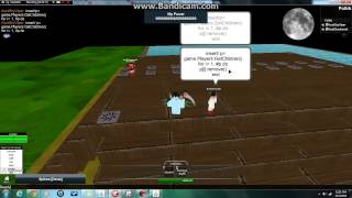 How to Use Roblox Script Builder Bot