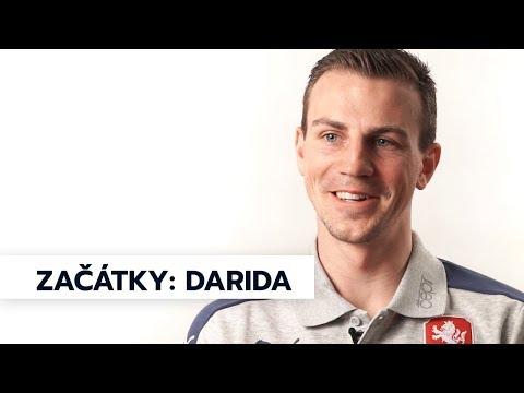 Začátky v repre: Vladimír Darida