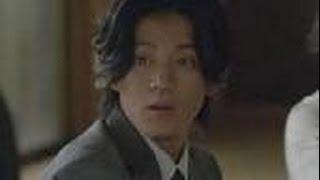 磯野家 大人グリコのCM(サザエさん)小栗旬がいい感じ 小栗了 検索動画 13