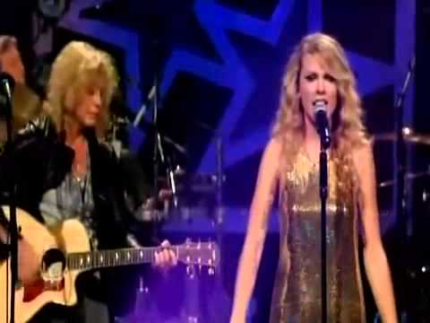 Taylor Swift - Love Story ft. Def Leppard