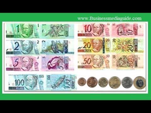 Taxas De Câmbio Do Real Brasileiro (BRL) 29.01.2019 ...  | Currencies And Banking Topics #46