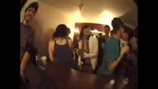TIF - MUSIC VIDEO EXTRAS! pt.2
