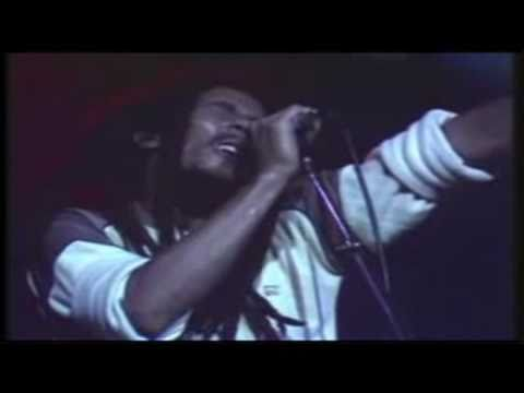 ♫ ♕ Bob Marley ♕ Coming In From The Cold Dortmund Live 1980 HD ♫