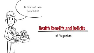 This video defines veganism and explores the benefits pitfalls of following a vegan diet. effectiveness diet rel...