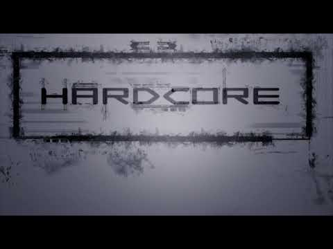 VA Hardcore Top 100 CD 2 2011