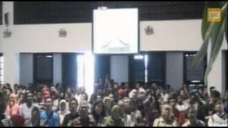 Seminar Nasional Gunung Padang Dan Permasalahannya