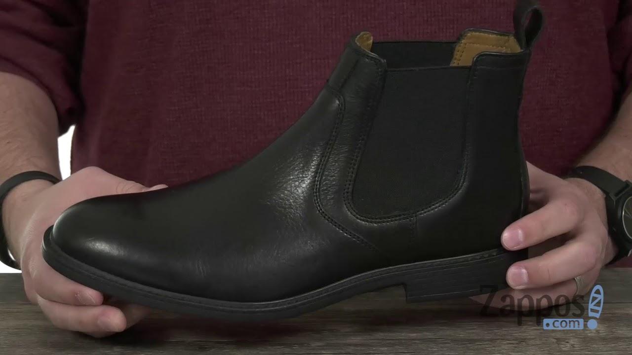 7c8b18df69c2 Johnston   Murphy Waterproof XC4® Hollis Chelsea Boot SKU  9094154 ...