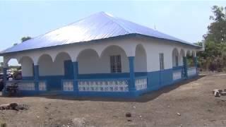 Rapid Ahmadiyya mosque-building continues in Sierra Leone