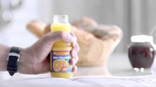 Maccaw - Petit Déjeuner