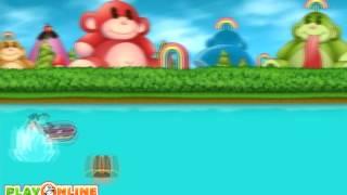 Игра: Погоня (Game: Chase)