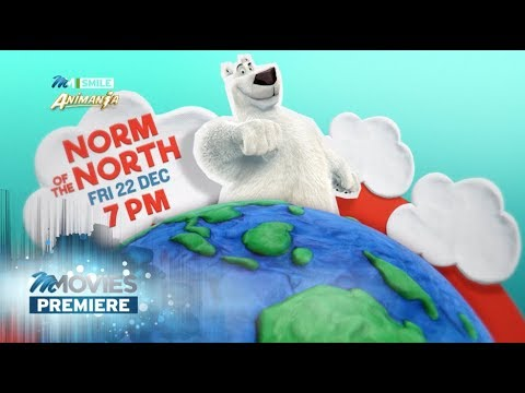Download This Week on M-Net Movies Animania