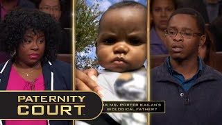 Woman Admits To Faking Pregnancy To Get Back With Ex (Full Episode)   Paternity Court