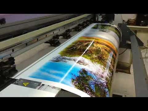 Яркая печать баннеров по Украине от Стенд дизайн