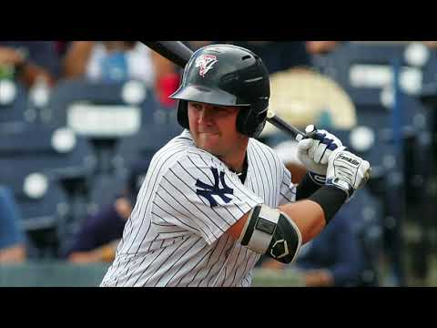 Tim Lynch Interview (Yankees Prospect)