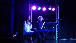 Say Something- A Great Big World feat. Christina Aguilera DEMO/COVER by Aidan Doran and Debbie Bello