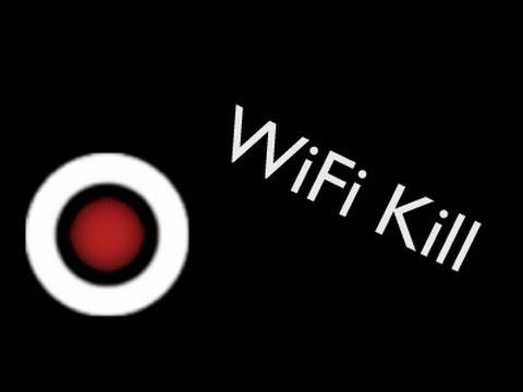 Descargar WifiKill APK | Trolea a tus amigos con este hack ...