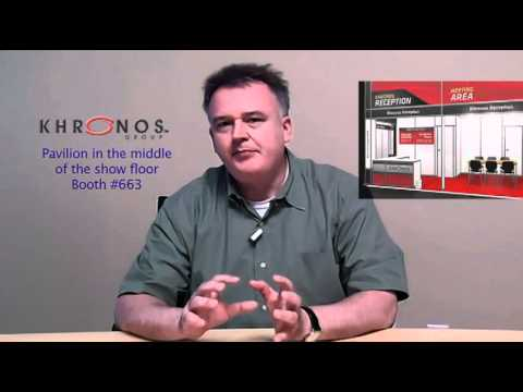 The Khronos Group invites you to SIGGRAPH 2011